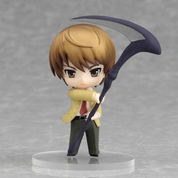 Nendoroid Petite: Death Note - Case File #01: Yagami Light ...