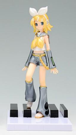 Vocaloid EX Figures Kagamine Rin Ver 15