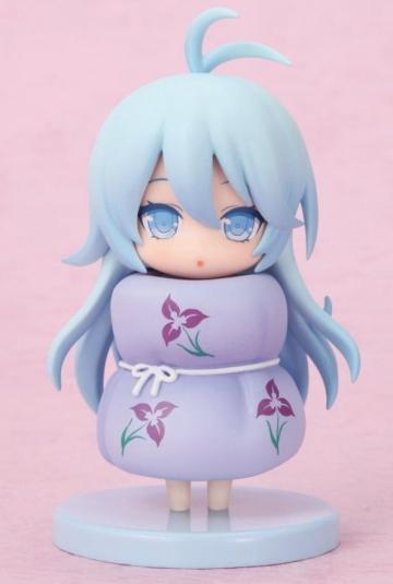 Toys Works Collection 2 5 Erio Futon Ver My Anime Shelf
