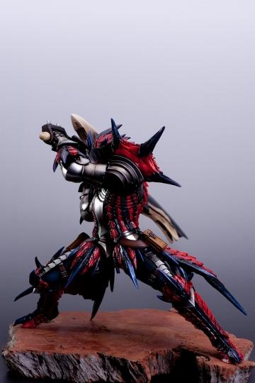 Hunter Rathalos Armor Ver My Anime Shelf