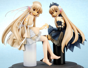 Chii Freya My Anime Shelf