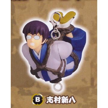 Gintama More Tightly Mascot Figure Shinpachi Shimura My Anime Shelf