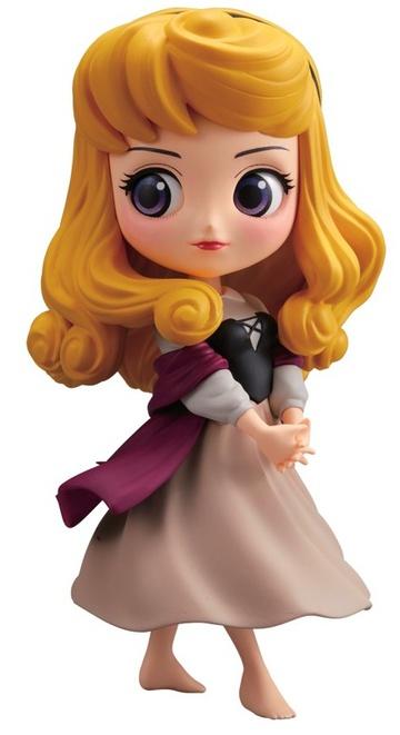 Q Posket Disney Characters Princess Aurora - My Anime Shelf