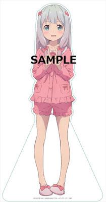 Ero Manga-sensei Q-type Izumi Sagiri Key Chain Pendant Standing Decoration