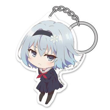 Ryuuou No Oshigoto Acrylic Keychain Ginko Sora My Anime Shelf