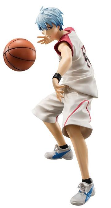 Kuroko No Basket Figure Series Kuroko Tetsuya Last Game Ver My