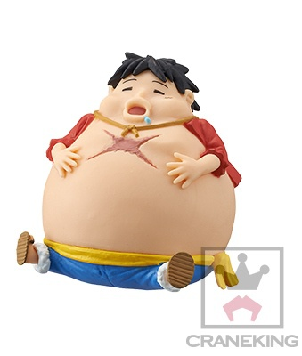 One Piece World Collectable Figure Whole Cake Island 1