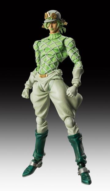Medicos Super Action Statue Jojo/'s Bizarre Adventure Part 1 Dio Brando Figure