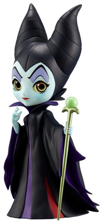 Q Posket Disney Characters Maleficent - My Anime Shelf