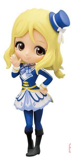 Love Live Sunshine! Over the Rainbow Mari Character Q Posket Petit Figure