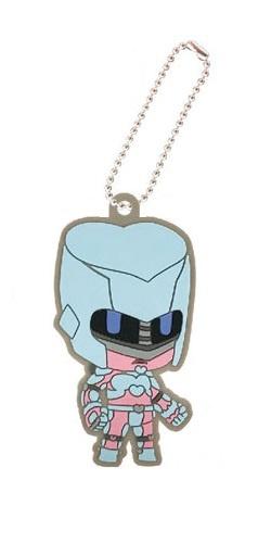 Jojo S Bizarre Adventure Jojo S Pitter Patter Pop Rubber Mascot Crazy Diamond My Anime Shelf Crazy diamond is humanoid, with a powerful build and tall stature (about two heads above josuke). my anime shelf