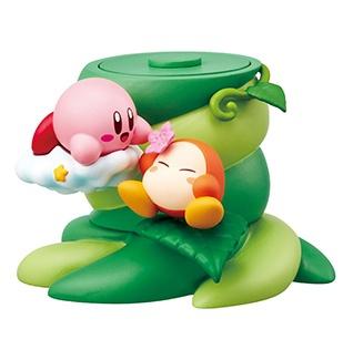 Kirby to Fushigi na Ki Tree in Dreams 6Pack BOX Kirby Tsunagete Kawaii