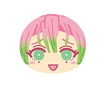Kimetsu No Yaiba Omanjuu Niginigi Mascot 3 Kanroji Mitsuri My Anime Shelf Zerochan has 639 kanroji mitsuri anime images, wallpapers, android/iphone wallpapers, fanart, cosplay pictures, and many more in its gallery. my anime shelf