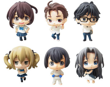 Colorfull Collection - Robotics;Notes: Senomiya Akiho
