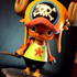 post's avatar: Chopper is here!~