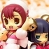 Clamp In 3-D Land Series 3: Kotoko & Sumomo