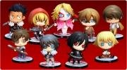 photo of One Coin Collection Togainu no Chi: Akira secret ver.