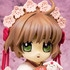 Clamp In 3-D Land series 7: Sakura