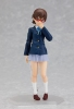 photo of figma Nodoka Manabe School Uniform ver.