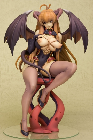 main photo of Succubus Sylvia Comic Unreal Ver.
