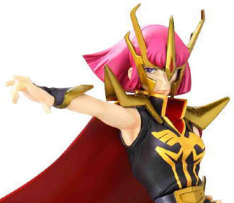 main photo of RAH DX Gundam-Archives Side 4 Haman Karn