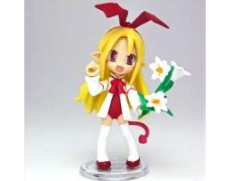 main photo of Palm Characters Disgaea: Flonne