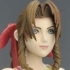 Play Arts Aerith Gainsborough Crisis Core Ver.