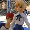 post's avatar: Figure vacantion in Sharm el-Sheikh - Part 2 - Saber/Shiro figma honeymoon!
