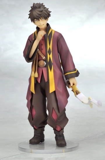 main photo of One Coin Grande Figure Collection Tales of Vesperia Chapter of Belief: Raven