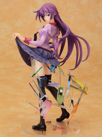 main photo of Hitagi Senjougahara