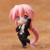 photo of Nendoroid Petite Lucky Star x Street Fighter Set: Takara Miyuki