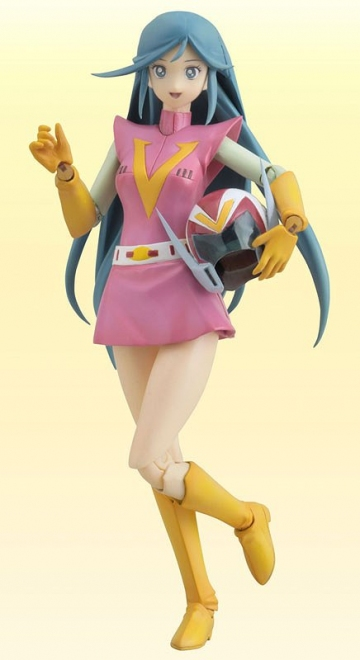 main photo of Gutto-kuru Figure Collection 38 Chizuru Nanbara