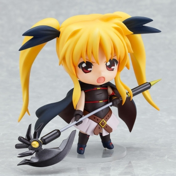 main photo of Nendoroid Fate Testarossa The MOVIE 1st Ver
