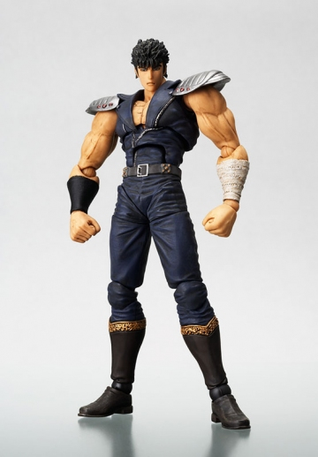 main photo of Revoltech Kenshiro