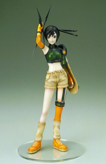 main photo of Yuffie Kisaragi