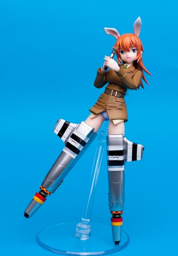 main photo of Creative Action Figure: Charlotte E Yeager