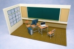 photo of Nendoroid Playset  #01: School Life Set A (Window Side)