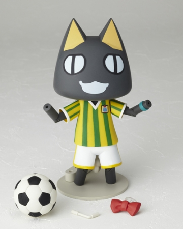 main photo of Prize Revoltech Kuro Soccer Ver.