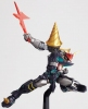 photo of Revoltech Yamaguchi Series No.07 Super Galaxy Gurren Lagann