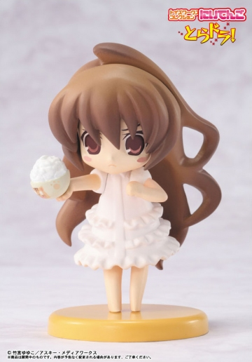 main photo of Toys Works Collection 2.5 Toradora! Taiga Okawari Ver