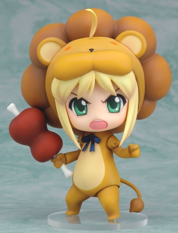 main photo of Nendoroid Saber Lion