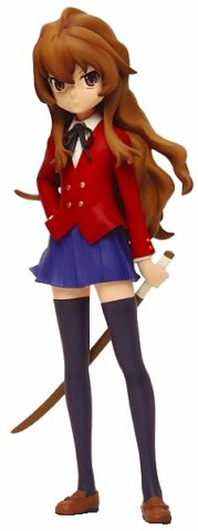 main photo of Taito Real Figure Aisaka Taiga