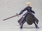 photo of figma Saber Alter