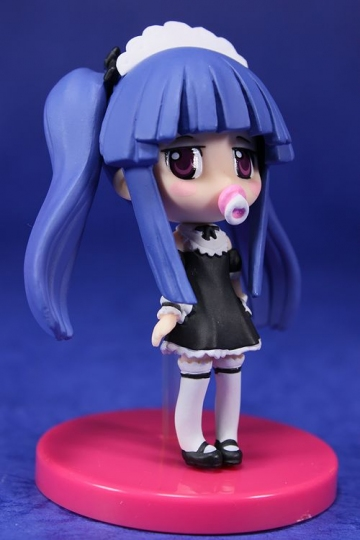 main photo of Higurashi Daybreak Portable Mega Edition Part 2: Rika Furude Rare Ver