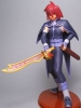 photo of One Coin Figure Tales of Symphonia: Kratos Aurion Special Weapon Version