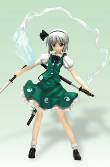 main photo of Youmu Konpaku PVC