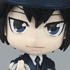Deformed Hitman Reborn! #3: Hibari Kyouya (a)