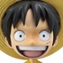 P.O.P Mugiwara Theater Limited Monkey D. Luffy Marineford ver.