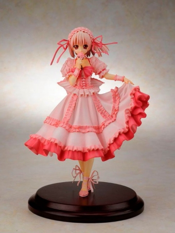 main photo of Petit Jeuness Figure Vol. 1 Pink ver.