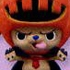 Chopper OP World Collection Figure - Halloween Special ver.